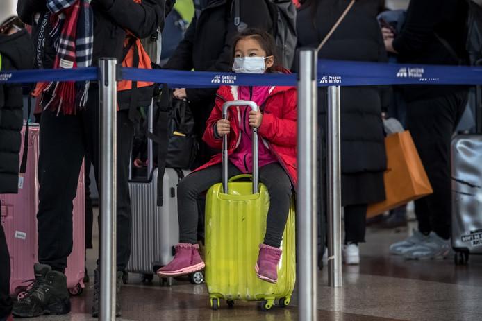 Les autorités chinoises ont pris des mesures de sécurité draconiennes, en plaçant notamment plusieurs villes de la province d'Hubei en quarantaine, afin d'éviter la propagation du virus.