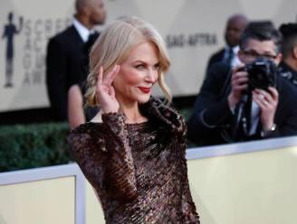 Huwelijk met Tom Cruise beschermde Nicole Kidman tegen #MeToo-momenten