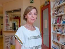 Doktersassistente Yolanda Smits moet altijd in korte tijd de juiste inschatting maken