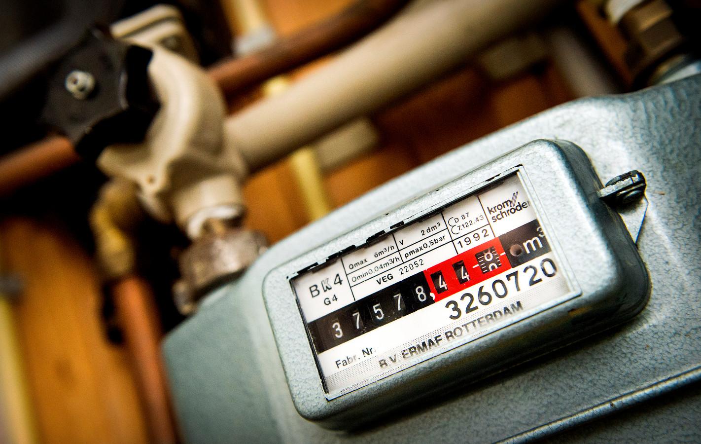 Van fossiele brandstoffen naar duurzame energie in een slakkengang.
