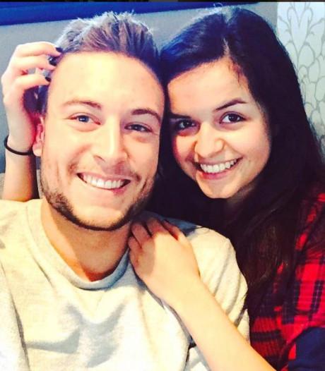 K3-zangeres Marthe en Viktor Verhulst uit elkaar