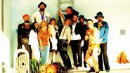 BELUISTER. Theater Dakwerken brengt cd 'Welkom in Schorriemorrieland' uit