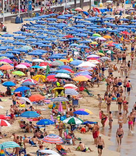 Spanje is weer een zomerhit: experts verwachten record toeristen