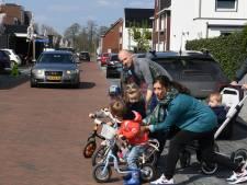 Veenendalers boos om 'laconieke' reactie  gemeente op hardrijders