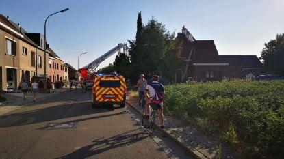 Amper te geloven: brandweer moet uitrukken voor schouwbrand bij 34 graden