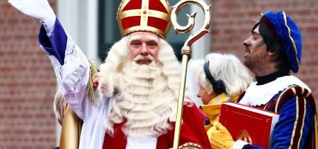 Een verhaaltje hoeft niet per se bij de intocht van Sinterklaas