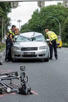 Ongeluk Bredaseweg: automobilist op vrije voeten, slachtoffers nog steeds kritiek