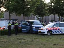 Dollemansrit met 1-jarig zoontje op achterbank eindigde in Zeeland: man moet één jaar de cel in