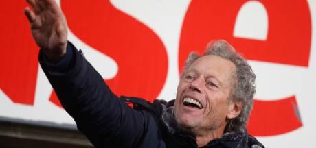 Standard maakt rentree 'kind van de club' Preud'homme officieel