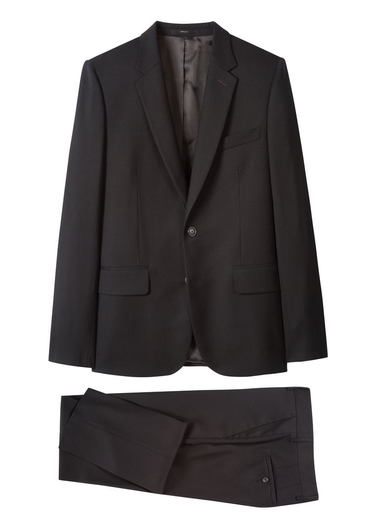 'A suit to travel in',  € 1.195 Beeld null
