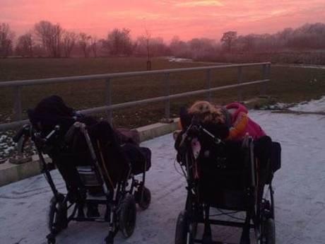 Herdenkingsdienst in Boogkerk voor overleden zus (14) en broer (12)