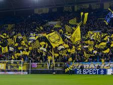 Vitesse versoepelt kaartverkoopregime voor wedstrijd tegen Feyenoord