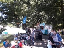 Kofferbakverkoop Apeldoorn beslist in januari over locatie
