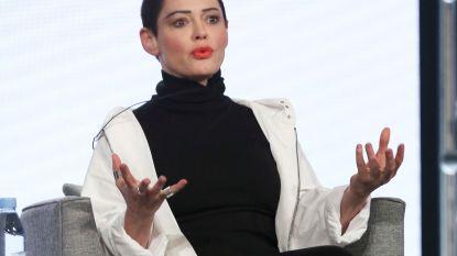 Rose McGowan reageert op advocaat Weinstein