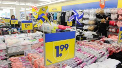 Zeeman gaat tientallen winkels sluiten in Nederland
