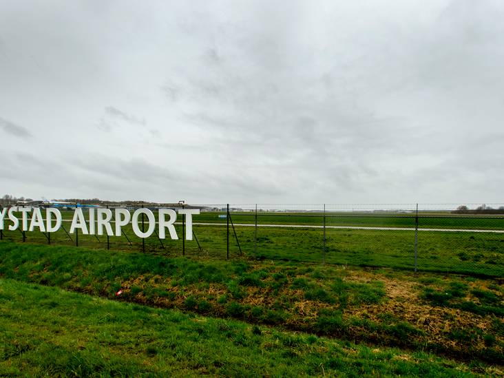 D66: geen extra vliegbewegingen voor herindeling luchtruim