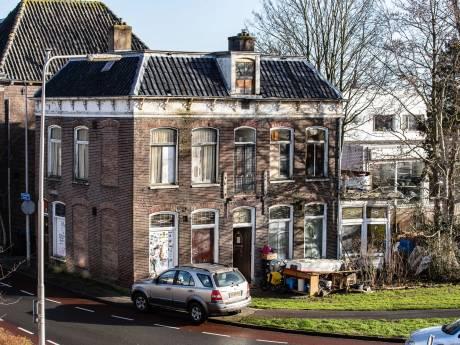GroenLinks vraagt uitstel sloop Kamper stadsvilla