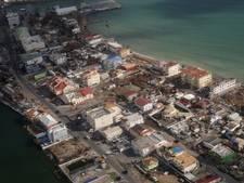 Orkaan Maria: Stevige hoosbuien op komst op Caribische eilanden