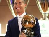 Ronaldo over Gouden Bal: Het is een droom die opnieuw uitkomt
