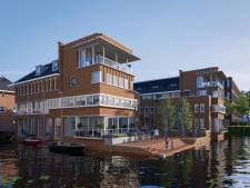 Start verkoop 10 royale woningen Pier 2