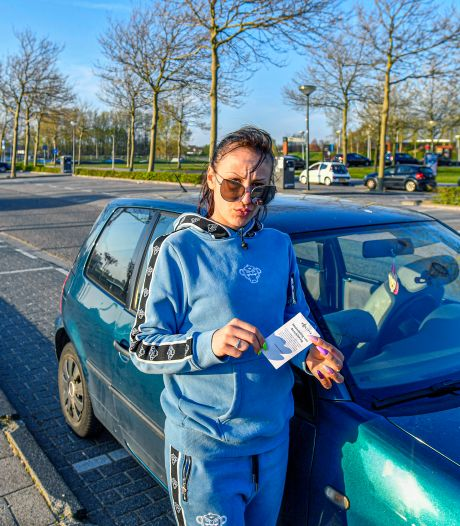 Stopverbod Boulevard: strengere maatregel nodig nu parkeerbod massaal is genegeerd