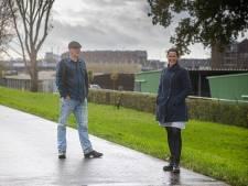 Inwoners Holtenbroek over plannen Zwarte Waterzone: 'Geld belangrijker dan gevoel'