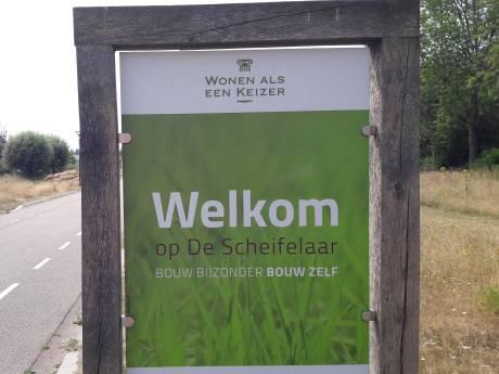 Raad Meierijstad: geen goedkope woningen in 'dure' wijk Veghel