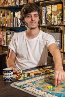 Goudse Bordspelenwinkel mag tóch drankje en hapje aanbieden tijdens spelletjesavonden