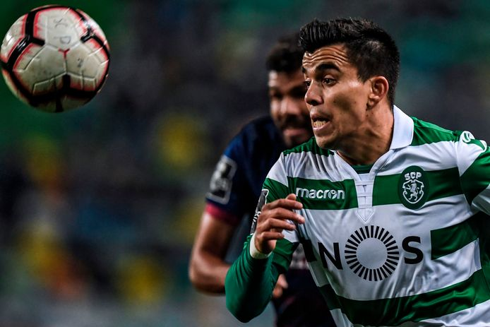 Marcos Acuna (Sporting)