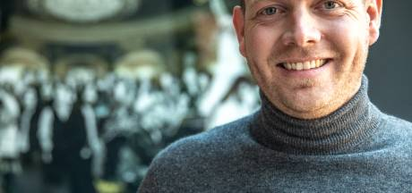 Thierry (32) uit Zwolle over Married at First Sight: 'Sanne wilde sneller dan ik'