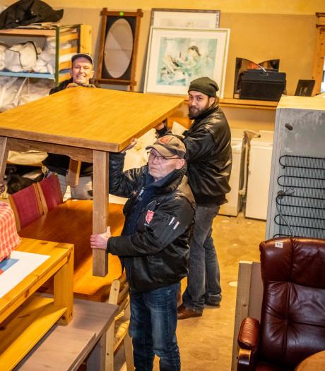 Thies en Chris waren zelf dakloos, nu helpen ze jongeren in Terneuzen op het goede pad