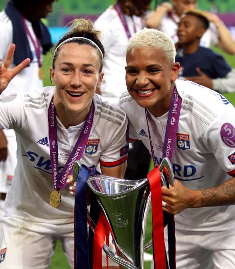Champions League: Martens tegen Van Veenendaal, Arsenal-trio tegen PSG