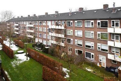 Onveilige balkons in Breda financiële strop voor particuliere eigenaren