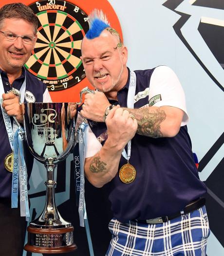 Wright en Anderson bezorgen Schotland eerste wereldtitel voor koppels