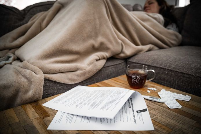 Het protocol voor thuisisolatie van patienten besmet met het coronavirus Covid-19 uitgegeven door het Rijksinstituut voor Volksgezondheid en Milieu (RIVM).