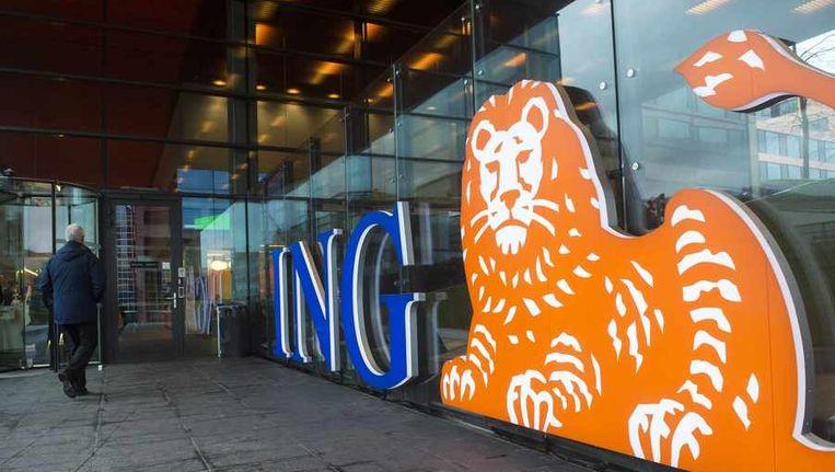 In de ING-veiling worden hypotheekobligaties aangeboden met een nominale waarde van 4,3 miljard dollar (3,1 miljard euro). Beeld reuters