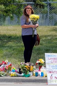 Familie doodgeschoten zwarte man VS krijgt miljoenen