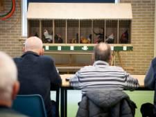 Hanenwedstrijd in Neede: wie is haantje de vaakste?