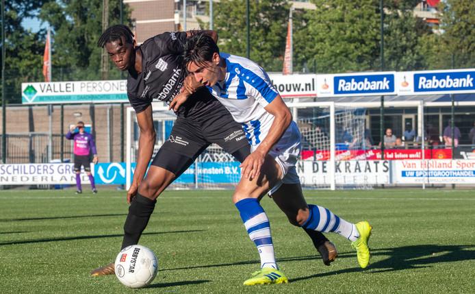Archieffoto FC Lienden.