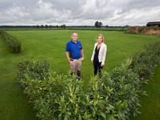 Gilze en Rijen: boerencamping moet geen kroeg worden
