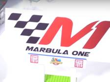 Marbula One: Racen, maar dan met knikkers