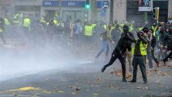 Gele hesjes komen zaterdag opnieuw op straat, ook klimaatbetoging verboden