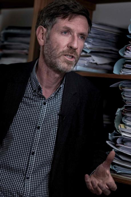 """Libération de Dutroux: """"N'en déplaise à certains, les détenus sont des personnes"""""""