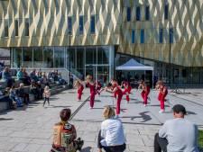 Eigentijds lesaanbod van Tiels cultuurcentrum Zinder spreekt aan