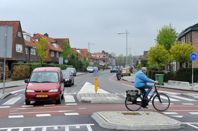 De Everard Meysterweg (archieffoto).