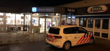 Eindhovenaar (36) aangehouden nadat hij herkend werd op camerabeelden van overval AH in Geldrop