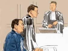 Justitie vindt jaar cel te weinig voor poging dominee te doden