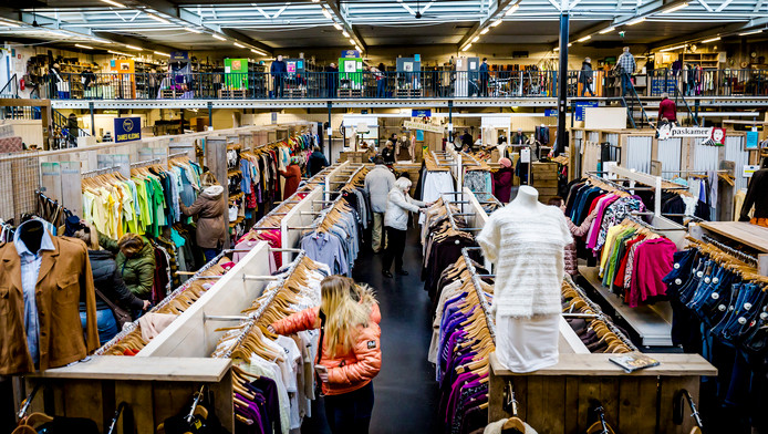 Opnieuw & Co in Dordrecht.
