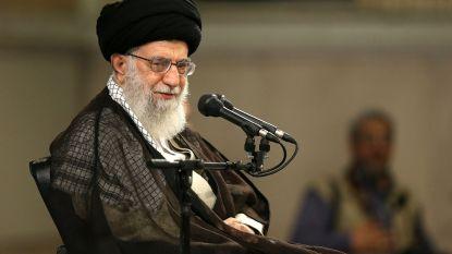 Iran maakt melding van 'overwinning' van Hezbollah op Israël en de VS na verkiezingen in Libanon