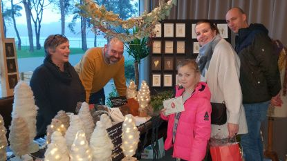 Creatieve pop-up winkels op Kerstbazaar in Threehouse op De Mosten